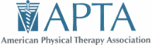 Click to connect with the APTA